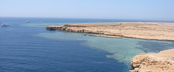Ras Mohamed Snorkeling Excursion  by Bus from Sharm El Sheikh