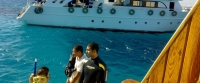 Snorkeling trips from sharm el sheikh - Sea tour to Ras Mohamed national Park